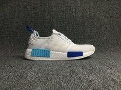 Adidas NMD Blue Glow (W) S75235