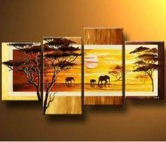 /177-223-thickbox/cuadro-elefante-africano.