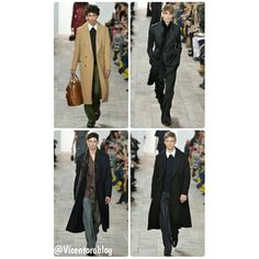 @michaelkors #nyfw #men #fashion
