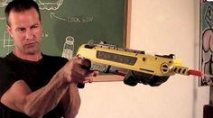 Örnek bir girişimcilik fikri: sofra tuzu silahı