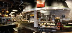 Longo's - The Market - Elizabeth St - the Kitchen