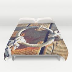 Free Shipping & $10 Off Duvet Covers  Please Use My Promo Link http://society6.com/gzmguvenc?promo=be5553 rope Duvet Cover