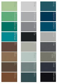 couleur peinture tendance d co 2015 avec astral nuanciers pinterest couleur peinture. Black Bedroom Furniture Sets. Home Design Ideas