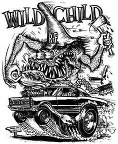 Rat Rod Coloring Pages Yahoo Image Search Results rat rod