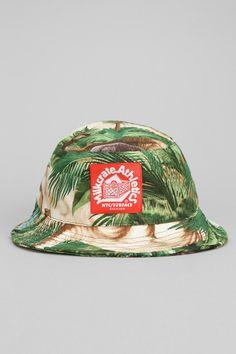 81f5889de6d Milkcrate Athletics Dino Bucket Hat