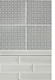 Pratt & Larson, handmade tile, Portland, Oregon. (O / USA)