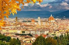 Florence - Most Beautiful Cities in the World Miguel Angel, Palazzo, Italy Tours, Relaxing Day, Medieval Town, Most Beautiful Cities, Amazing Places, Grand Hotel, World Heritage Sites