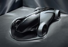 Porsche X on Behance