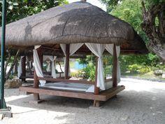 Philippines Beach Hut