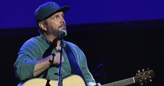 Garth Brooks to Parkland Activist Emma Gonzalez: 'Do Not Let Hate Win' Rock Music Quotes, Song Quotes, Friends In Low Places, March For Our Lives, Sara Bareilles, New Beginning Quotes, Friendship Day Quotes, Garth Brooks, Country Music Artists