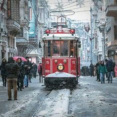 Istanbul, Happy Birthday Greetings, Landscape Photography, Around The Worlds, Snow, Winter, Portugal, Painting, Paisajes
