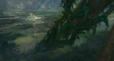 Hoje trazemos as artes do concept illustrator Jackson Sze, que tem em seu currículo trabalhos para os filmes Star Wars: The Clone Wars, The Avengers, Thor: The Dark World, e Guardians of the Galaxy. Jackson também é um dos artistas. The Avengers, Thor, Jack The Giant Slayer, Jackson, The Dark World, Guardians Of The Galaxy, Flower Beds, Amazing Gardens, Art Blog