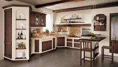 Bildergebnis für cucina in muratura moderna