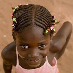 Magico e profondo Senegal