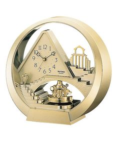 Another great find on #zulily! Stairway to Heaven Wall Clock #zulilyfinds