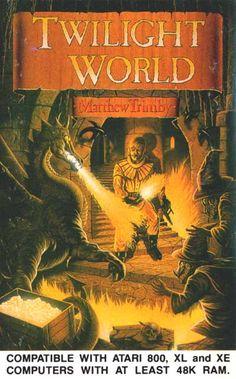 ulubionaGraEver TwilightWorld