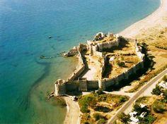 Medieval Castle ; Turkey