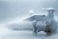 LEGO Star Wars by Avanaut - 11