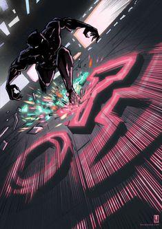 Marvel Comics Newest Black Panther Trailer get a better look at the technology, villains & world. Marvel Comics, Marvel Vs, Marvel Heroes, Marvel Characters, Storm Marvel, Black Panther King, Black Panther 2018, Black Panther Marvel, Jack Kirby