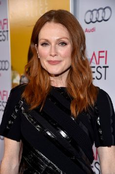 Julianne Moore at event of Still Alice (2014)