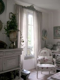 I Heart Shabby Chic: Decadent French Shabby Chic - Bumper Amazing Post for 2012