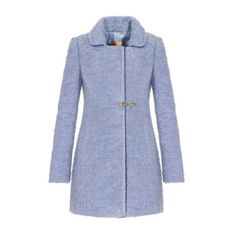 French Collar Coat, Fay $890