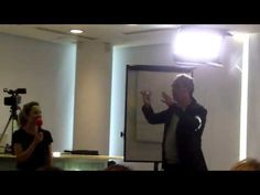 Ferran Adria's Talk on Innovation and his plans for El Bulli at Google Part 2