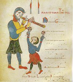 MedioEvo Weblog: Musica e Liturgia nella terra degli Angli al tempo della Magna Carta