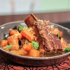 Short Ribs - Michael Symon