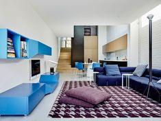 True Blue Terrace   Nexus Designs