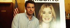Ben Affleck says he barely had to even act in Gone Girl.
