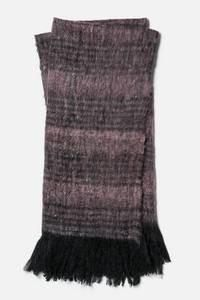 Romy Throw - Purple