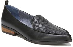 Dr. Scholl s Elegant Women s Loafers Vestuario Minimalista 5f68b526fcef6