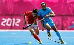 Hockey Skipper Sardar Singh Denies Engagement with UK Woman - http://news54.barryfenner.info/hockey-skipper-sardar-singh-denies-engagement-with-uk-woman/