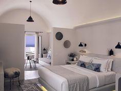 Santo Maris Oia Hotel in Santorini   Est Living
