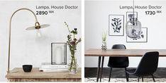 Stilrena sätt att dekorera med lampor. https://www.shopcorn.com/inspiration/stilrena-satt-att-inreda-med-lampor-i-var #shopcorn #housedoctor