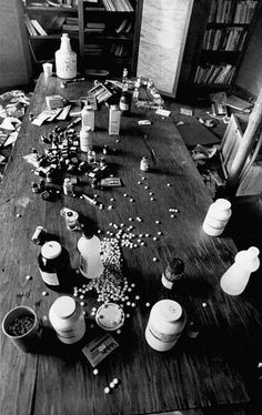 A mixture of the drugs used in the Jonestown murders: Valium, Chloral Hydrate… Jonestown Massacre, Cult Of Personality, Out Of Touch, Criminology, Criminal Minds, Serial Killers, True Crime, Mystery, Usa