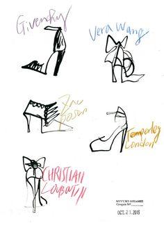 Miyuki Ohashi - Sketch Cover
