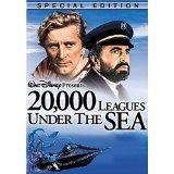 Disney's 20,000 Leagues Under The Sea (Two-Disc Special Edition) (DVD)By James Mason