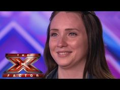 Amy Connelly sings With You - Audition Week 1 - The X Factor UK 2014 - YouTube