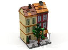 ArchBrick | LEGO Architecture Blog