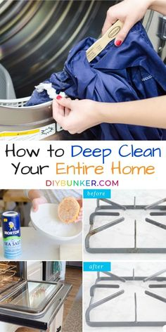 Exceptional Cleaning Tips hacks are offered on our site. look at this and you wont be sorry you did. Deep Cleaning Tips, House Cleaning Tips, Cleaning Solutions, Spring Cleaning, Cleaning Hacks, Diy Hacks, Cleaning Spray, Cleaning Products, Home Design