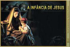 LIÇÃO 03 - A INFÂNCIA DE JESUS by Escola Bíblica Dominical via slideshare