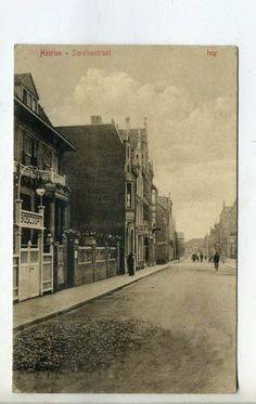 1914 Saroleastraat