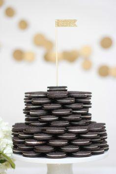 oreo cake // don't mind if we do