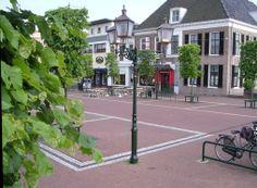 Locatie: Assen |  Armatuur: DE NOOD® model Hollandse Kap