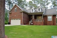 Beautiful and well-maintained full brick home on the golf course.  Situated on a private lot and surrounded by a lush green landscape. Youll fall in love with this one!  Loaded with amenities and has an awesome open floor plan plus a huge bonus area stubbed and plumbed for expansion.  Highlights include vaulted and tray ceilings in addition to 9 & 10 Ft ceilings, decorative columns that define the formal dining room, open staircase to bonus area, gas log fireplace, hardwoods, tile, crown…
