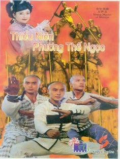 Phim Thiếu Niên Phương Thế Ngọc