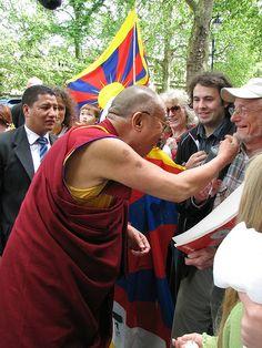 the 14th dalai lama | 2534674594_7d84d71b44_z.jpg
