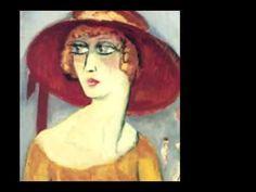 Kees van Dongen Paintings - YouTube